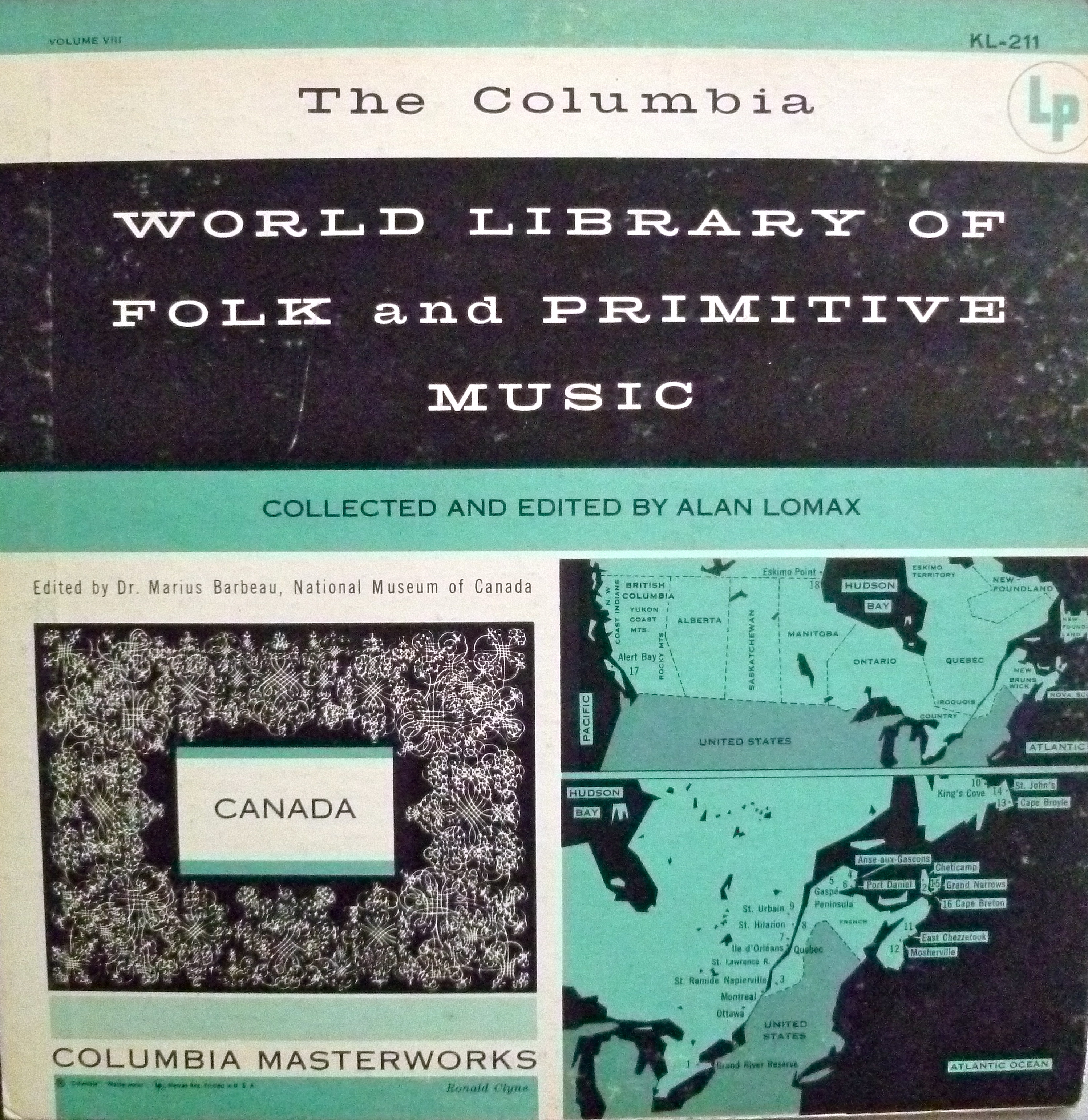 THE WORLD'S JUKEBOX | Vintage recordings of ethnic music